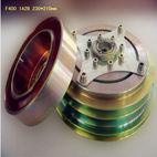 Electromagnetic air conditioning clutch-F400 Series - Jiujiang Jirui Technology Development Co., Ltd.