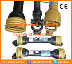 agricultural complete PTO shaft with CE Certificated - Hangzhou Papaya Trading Co.,Ltd