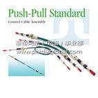 Control cables CABLECRAFT& PHIDIX - PHIDIX MOTION CONTROLS(SH) CO., LTD