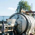 Waste tyre refinery oil system - Shangqiu Yilong Machinery Equipment Co., Ltd.