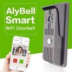 AlyBell Smart Wi-Fi Video Doorbell Alytimes 801 - Shenzhen Alytimes Technology Co Ltd