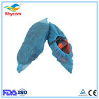 Propé descartável TNT 2 - Xiantao Rhycom Non-woven Products Co., LTD