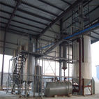 Distillation equipment, 6T - Henan Beigong Machinery Manufacturing Co., Ltd.