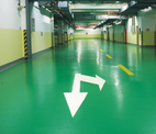 TH - 06 epoxy floor paint (two-component) - Hubei Yiqiao Paint Co., Ltd.