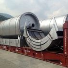 Waste tyre refinery oil - Shangqiu Yilong Machinery Equipment Co., Ltd.