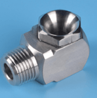 Rectangular hollow cone nozzle - Petrochemical Equipment