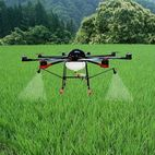 8-Axis 10kg Agricultural plant protection UAV - Chengdu Sirjoy Science Technology Co.,Ltd