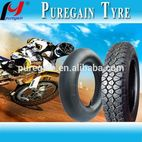 motorcycle inner tube 410-18 - QINGDAO PUREGAIN TYRE CO.,LTD.