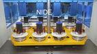 Estator de producción automática de...