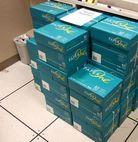 A4 copy paper - ECL Company Ltd