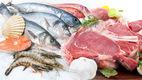 肉/鱼/水果/蔬菜/动物兽皮