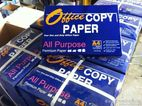 A4 PAPERS / A4 COPY PAPERS / DOUBLE A A4 COPIER PAPER 80GSM 75GSM 70GSM - Minilabssct Consumables Trading