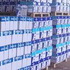 wholesale super white 70 75 80 gsm double a A4 paper copy paper - AEV