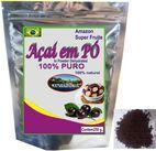 100% puro ACAI polvo 250 G embalaje...