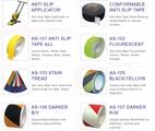 fita crepe, fita adesiva, wholesale, supplier, seller, Fita Anti-Slip