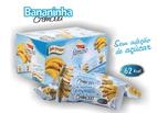Natural Fruit Candy Sugarless - Banana - Mega Trade Importação e Exportação Ltda