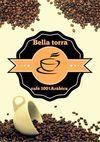 Roasted Arabica Coffee