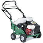 Billy Goat 18 inch 118cc Lawn Aerator (Honda) - PT Java lawn mowers