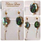 Brazilian Jewelry - Fabiana Lema