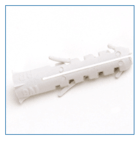 Conventional Nylon Wall Anchor - IVPLAST