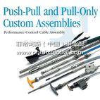 gear shift cable - PHIDIX MOTION CONTROLS(SH) CO., LTD