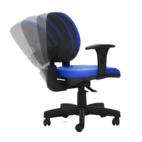 NR17 Ergonomic Chair