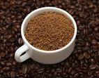 INSTANT COFFEE, SOLUBLE COFFEE