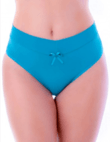 Double waistband panty with Smooth ...