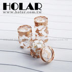 2017 ORIGINATE Taiwan Made Plastic Canister Sets for Food Storage - HOLAR INDUSTRIAL INC.