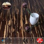 Beautiful Trendy Mixed Color Tiger Strand Woven Bamoo Flooring - Yixing Boyuan Bamboo and Wood Industrial Co., Ltd