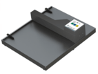 Semi Automatic Paper Creaser - Martin Yale Industries Llc