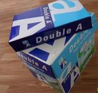 Double A Paper Ream-Wrapped 80gsm ...