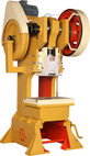 FMT Brand Double Geared Power Press - Foreman Machine Tools Pvt Ltd