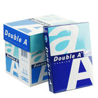 brightness double a a4 paper - Thai Global Trading Co.,Ltd