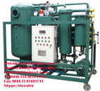 Waste Vegetable Cooking Oil Recycling Filter Machine - SENDA Oil Purification System. Inc
