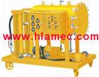 Diesel Fuel Oil Filtration Flushing Machine - SENDA Oil Purification System. Inc