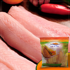 FROZEN WHOLE FILLET OF TAMBAQUI