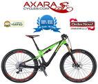 2016 Scott Genius 900 Tuned Mountain Bike - AxaraCycles Medan