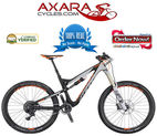 2016 Scott Genius LT 710 Mountain Bike - AxaraCycles Medan