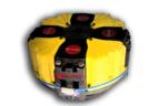 Brake - Modular Pneumatic - 310 FPM