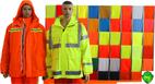 flame retardant clothing for welder clothing - Xinxiang Xinte Clothing Co.,Ltd