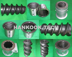 wenger parts - HANKOOK TECH