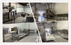GGHG-45 Automatic Wafer Biscuit Processing Line Price - Henan GELGOOG Machinery Co., Ltd.