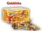 Natural fruit sweet - Guava - Mega Trade Importação e Exportação Ltda
