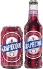 Grape Cool Long Neck 275mL - Vinícola Góes