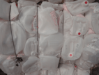 HDPE MILK BOTTLE SCRAPS IN BALES AND HDPE MILK BOTTLE REGRIND, HDPE MILK BOTTLE FLAKES - El Zoleta Limited