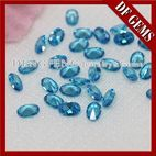 High Quality Oval Cut Aquamarine Gemstone - Wuzhou Dengfeng Gems & jewelry
