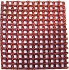 high silica fiberglass mesh filter for casting industry - KIN Filter Engineering Co.,Limited.