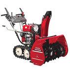 Honda HS1332TAS - PT Java lawn mowers