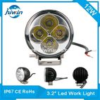 3.2inch 12w high quality led work light mini cob automobile parts - Hiwin Technology (Shenzhen) Incorporated Company